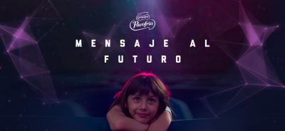 campaña feminista mensaje al futuro