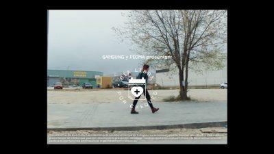 Dia libre por chequeo Samsung