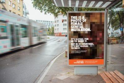Campaña social ONU Mujeres